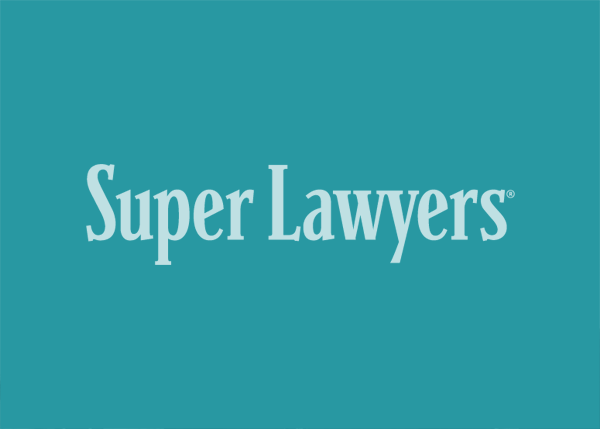 Super Lawyers logo